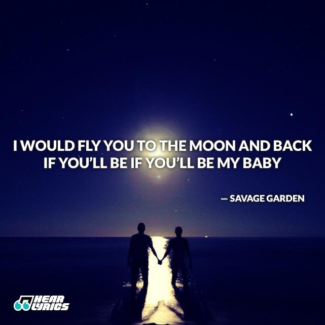 Savage Garden Tbt Hear Lyrics Relationships