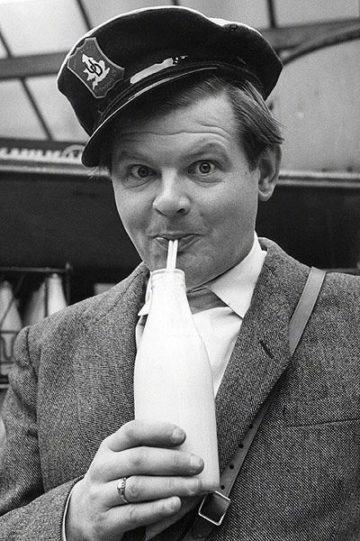 Benny Hill was one of Britain's most famous comedians and brought us The Benny Hill show and musical gems like 'Ernie (The Fastest Milkman in the West)'