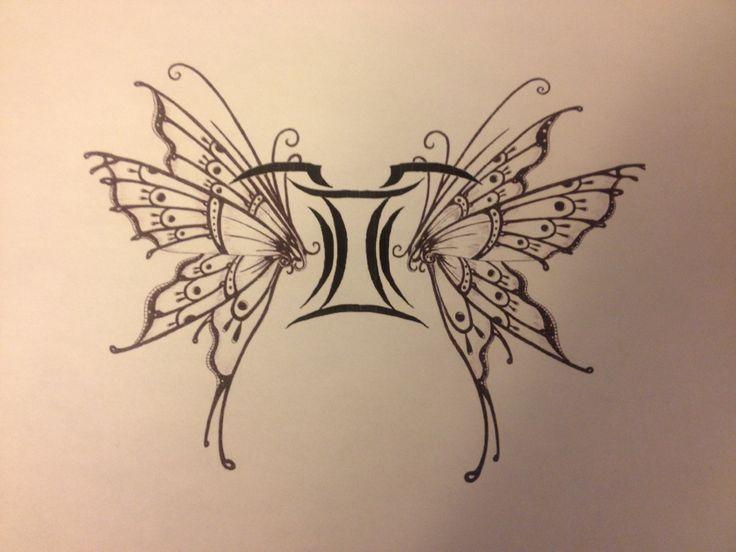 17 Best ideas about Gemini Tattoos on Pinterest | Gemini ...