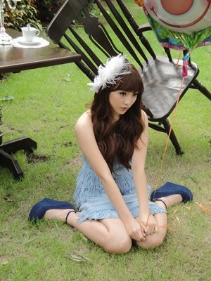 [SHOESONE.BIZ] 1044 with Kang Jiyoung (KARA)