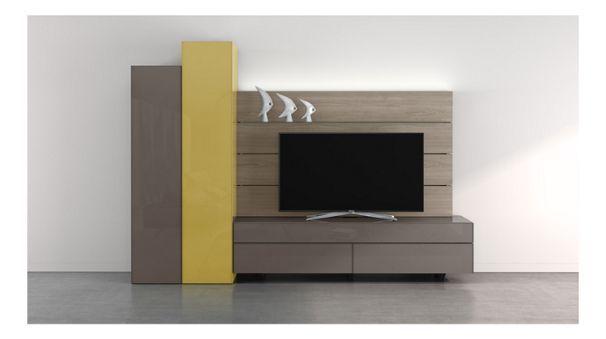 Globo Meuble Tv Meubles Tv Roche Bobois Large Tv Unit Bookcase Furniture Design