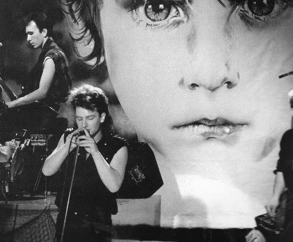U2- Surrender