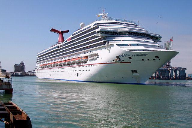 carnival cruise galveston