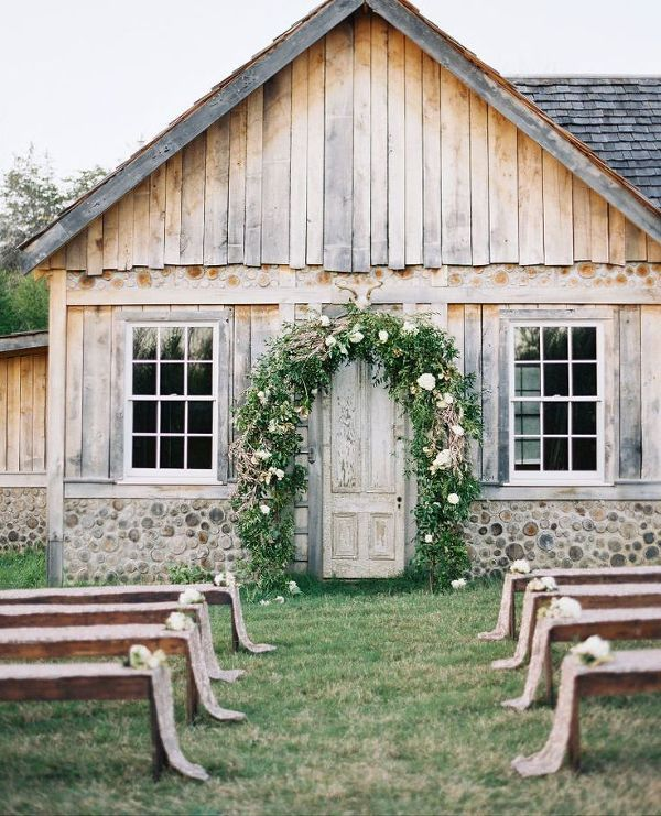 Rustic Summer Barn Weddings: 17 Best Images About Barn Wedding