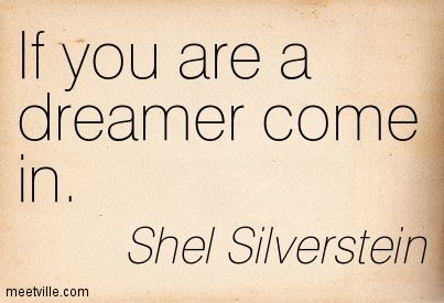 Shel Silverstein Quotes for Pinterest