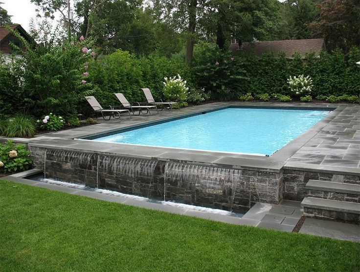 146 best beautiful above ground pools images on pinterest Square swimming pools for sale
