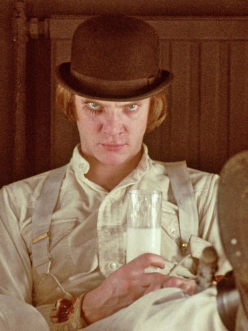 belonging a clockwork orange In a clockwork orange, all these concepts help the viewers interpret whether we  are  anthony burgess: clockwork orange belonging – a clockwork orange.