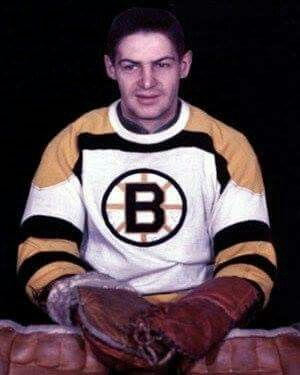 Trader Jack sent Terry to the worst team in the NHL after he backstopped the Wings to 4 Stanley Cups.