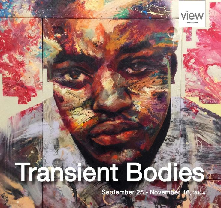 #ClippedOnIssuu from Transient Bodies catalogue
