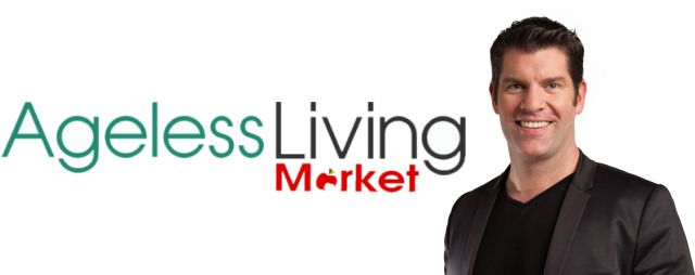 Ageless Living Market (also cafe) 851 Johnson Street Victoria BC