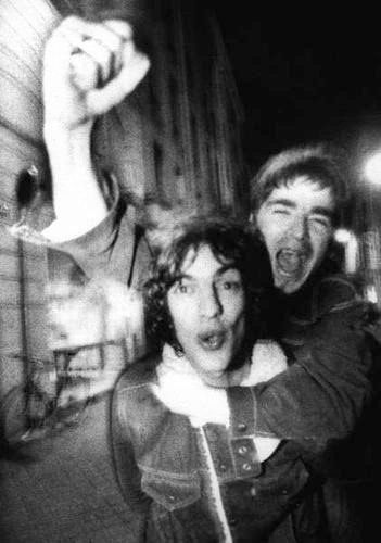 Northern Souls - Gallagher & Ashcroft