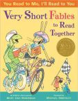 You Read to Me, Ill Read to You: Very Short Fables to Read Together (1st)