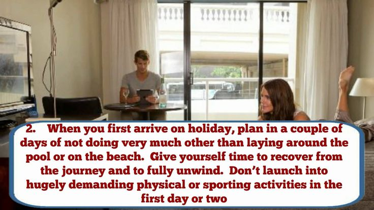 Learn How To Avoid Getting Tired On Your Holiday. Visit http://www.fnqapartments.com/ to book your Trip today!  #video #youtube