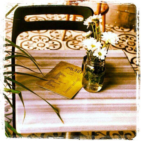 #YCardla #Karakoy #Muhit #cafe #lezzet #yemek #foods #İstanbul #Turkishfoods #avantaj