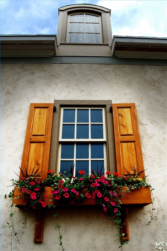 1000 Images About Window Shutters And Boxes On Pinterest Shade Plants The Shutter And Purple