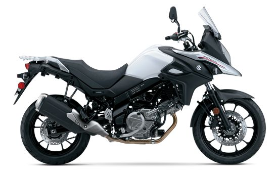 Renowned for its versatility, reliability and value, the V-Strom 650 has attracted many riders who use it for touring, commuting, or a fun ride when the spirit moves them. It is a touchstone motorcycle balanced with a natural riding position, comfortable seat and a flexible engine character that produces stress-free riding during brief daily use or a high-mile adventure. The new 2017 V-Strom 650 now mimics the looks of the V-Strom 1000, unifying the V-Strom family. This new V-Strom has…