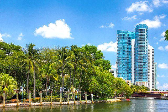 Форт-Лодердейл, Fort Lauderdale, Майами, Miami, туры в Майами, экскурсии в Майами, круизы из США,…