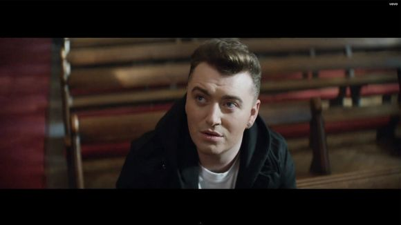 Sam Smith's new 'Lay Me Down' video is a huge statement on gay marriage; some call it controversial and other call it beautiful. It is in our mind controversially beautiful with a meaning Smith is trying to get across, the video adds all elements of life in just 4 minutes and 9 seconds.