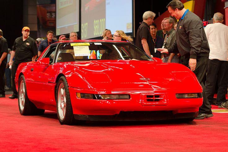 1995 Lingenfelter Corvette ZR1