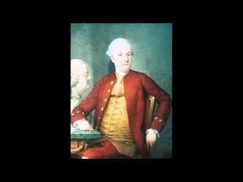 Johann Christian Bach 6 Sonatas Op 5,Sophie Yates Harpsichord