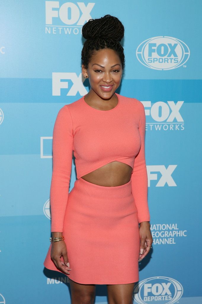 177 best meagan good images on pinterest protective hairstyles meagan good faux locs google search urmus Images