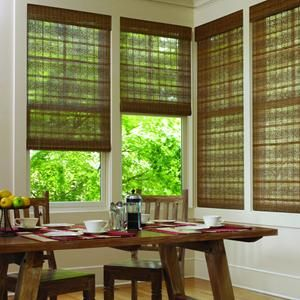 17 Best Images About Contemporary Bamboo Shades On