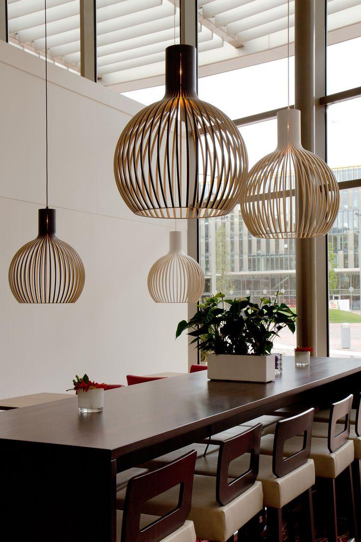 Interiors | Secto Design