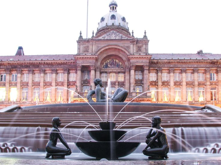 """Birmingham is England's second biggest city but is often overlooked by visitors and even us Brits! """"Why?"""" You might ask... Well, let's not pretend that non - 9 Secret Spots You Never Knew Existed In Birmingham, England - Travel, Travel Advice - Birmingham, England, Europe, United Kingdom -Travel, Food and Home Inspiration Blog with door-to-door Travel Planner! - Travel Advice, Travel Inspiration, Home Inspiration, Food Inspiration, Recipes, Photography"""