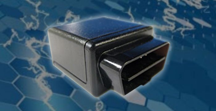 MT-300 OBD11 GPS Tracking module from gpstrackingcentre.ca