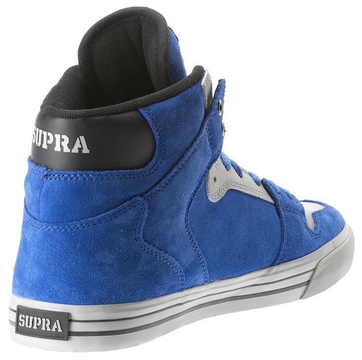Rétro Multicolores Chaussures Supra Vaider Pour Les Hommes Rétro D'hiver kuRfS