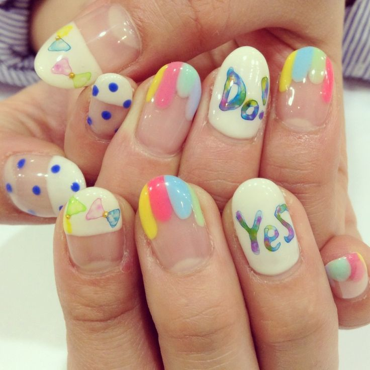 Happy Nails: 1000+ Ideas About Happy Nails On Pinterest