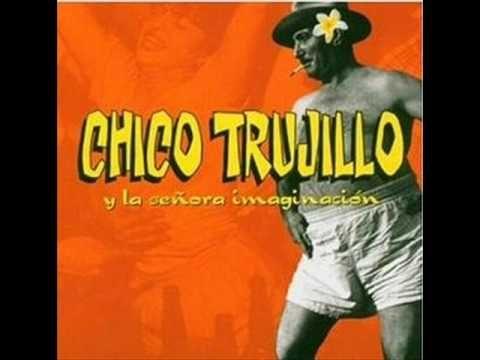 Chico Trujillo - Tus besos son   SON UN CARAMELLO