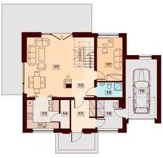 HappyModern.RU | Каркасные дома (69 фото): проекты, фото и цены | http://happymodern.ru