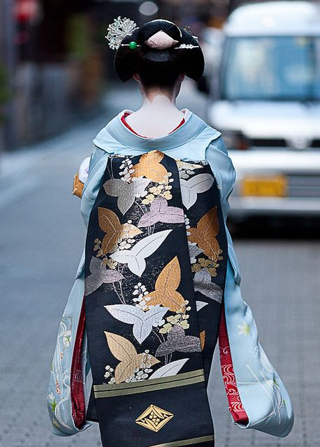 Obi is a sash for traditional Japanese dress, keikogi worn for Japanese martial arts, and part of kimono outfits.