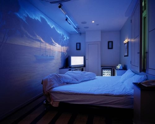 Can this please be my room? I would  never want to leave!