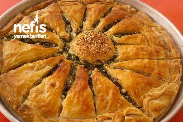 Arnavut Böreği Tarifi - Mihriban - Nefis Yemek Tarifleri