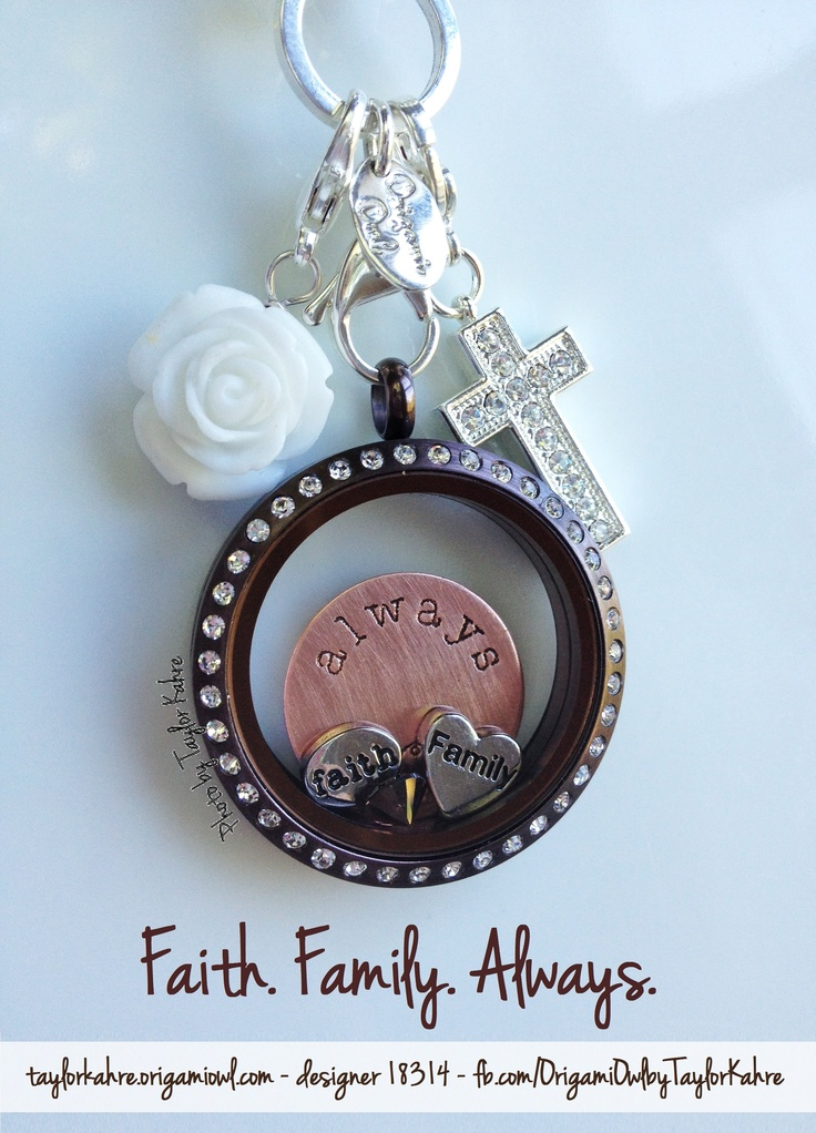 17 Best images about origami owl on Pinterest | Ball chain ... - photo#27