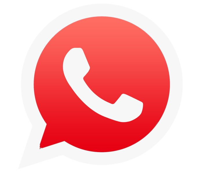 WHATSAPP PLUS+ RED EDITION - VER. 2.5 PAID Apk - Cracked APK
