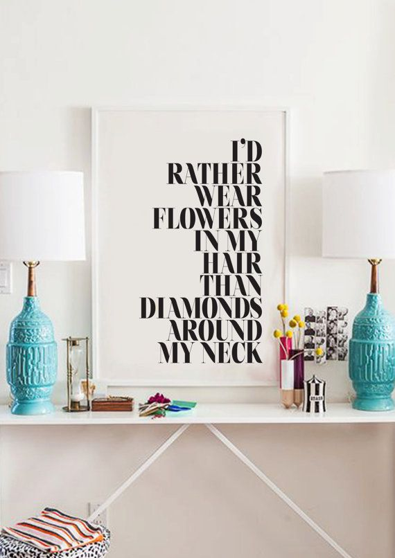 Flowers in my hair | Hair quotes, My hair, Hair