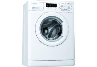 Mediamarkt: BAUKNECHT WA PLUS 844 Waschmaschine 399€ A+++  8 Kg 1400 r/min Frontlader    Waschmaschine mit 1 bis 8kg Fassungsvermögen und bester Energieeffizienzklasse A+++