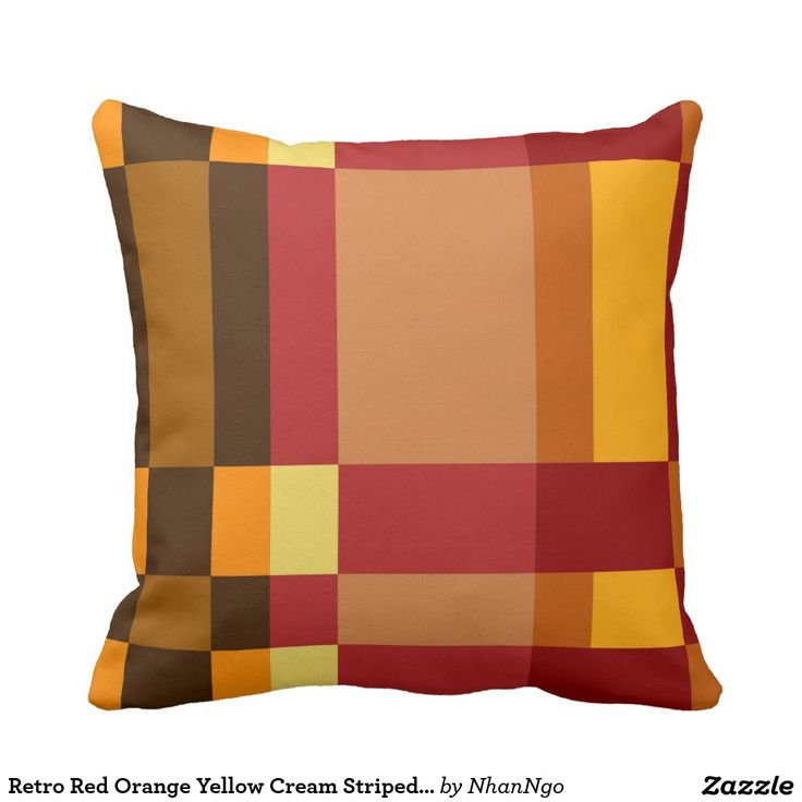 303 best Decorative Red Throw Pillows images on Pinterest Red
