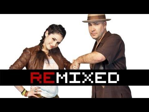 REMIXED: MELINDA SULLIVAN & BIG BAD VOODOO DADDY [DS2DIO]