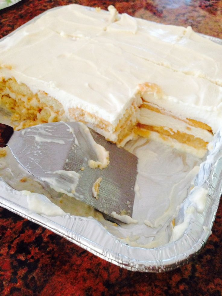 Lemon Tiramisu. This chick has some awesome and relatively easy recipes. I cannot wait to make this one