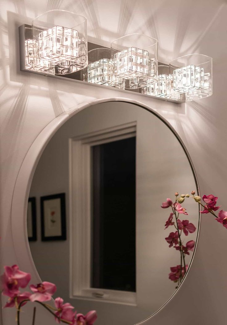 Bathroom light bar 25 pinterest some types of bathroom lighting fixtures mozeypictures Image collections