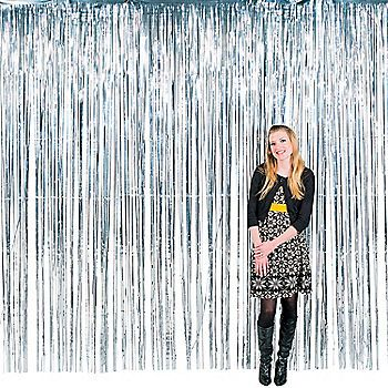 36 best anniversary party photo booth ideas images on pinterest large silver fringe curtain decoration1699 on oriental trading for the photo booth backdrop solutioingenieria Choice Image