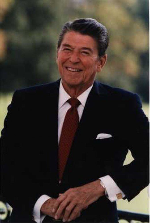 Some fun and interesting facts about America's 40th President, conservative icon Ronald Reagan.