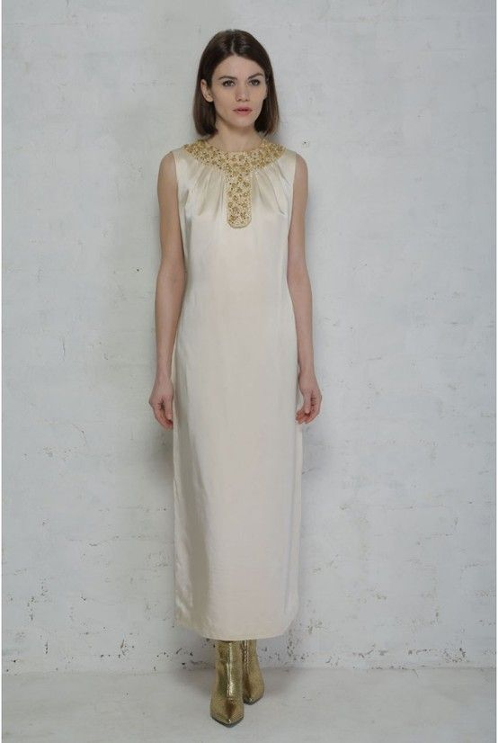 Rock My Vintage 1960s style wedding dresses, a mere £100!  Perfect if you're planning a retro wedding