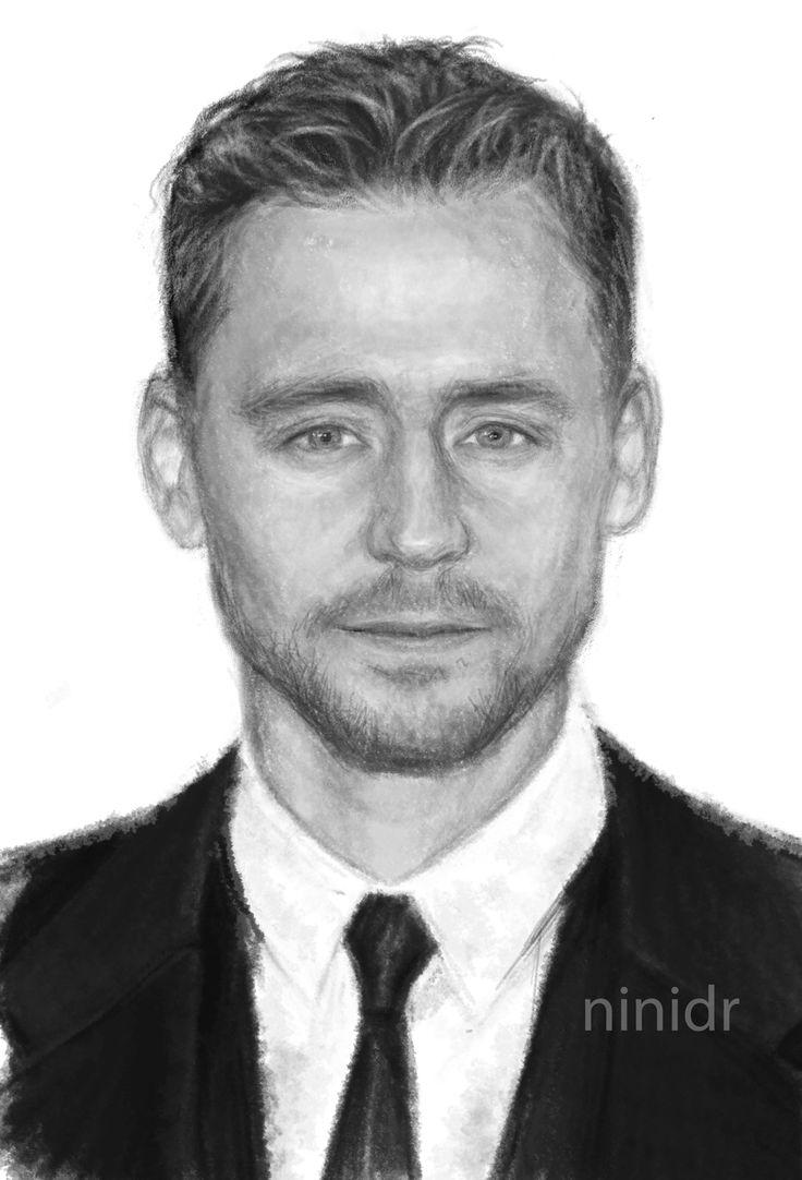Happy belated birthday to Tom Hiddleston!  (please do not repost!)