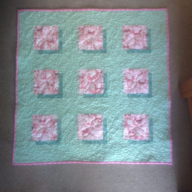 Quilt for Elese