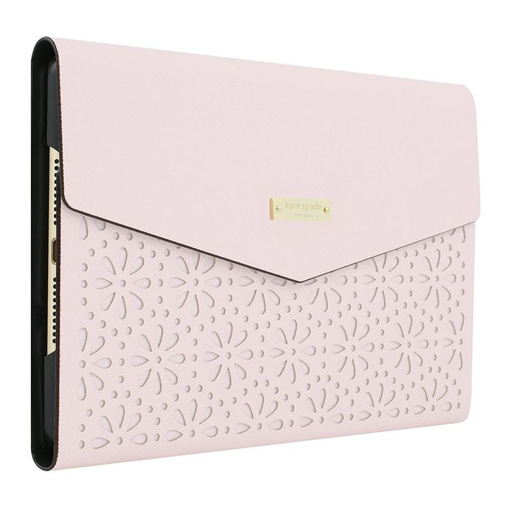 Kate Spade Pink Ipad Mini 4 Case